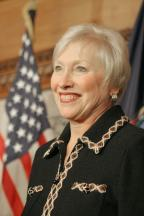 SUNY Chancellor Nancy Zimpher