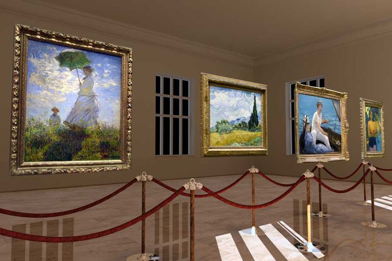 VirtualMuseum_Impressionism