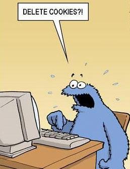 Cookie Monster Computers