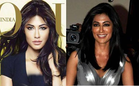 Indian Actress Supports Quot Dark Is Beautiful Quot Campaign
