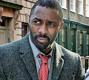 Luther elba