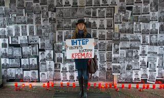 Ukraine media pic