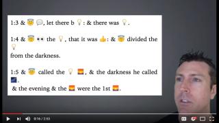 Emoji_Bible