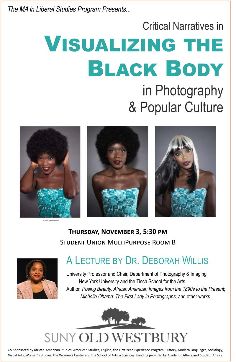 Willis poster Nov 3