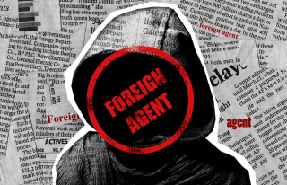 Moscow Times Foreign Agent