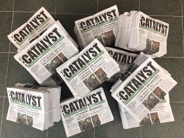Catalyst Bundles 2018