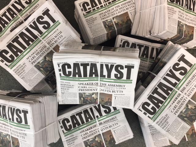 Catalyst Bundles 2 2018