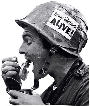 Vietnam & After: Antiwar Propaganda Pictures
